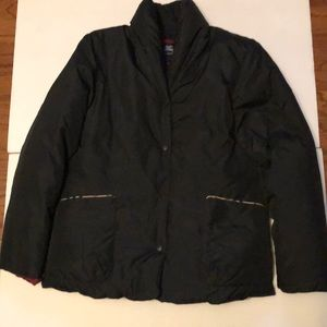 Burberry (authentic)youth jacket